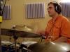 en studio avec le Trio Magica