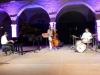 en concert avec le Trio Magica